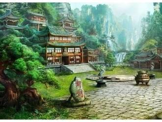 道教圣地---宜昌到武当山两日游