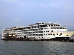 宜昌-重庆长江三峡|黄金号超豪华涉外5星系列邮轮五日游