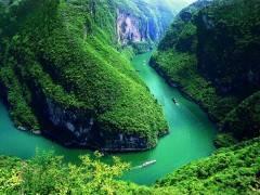 宜昌到重庆游船旅游 长江三峡三日游 三峡旅游快捷线路