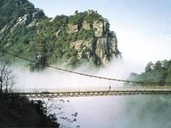 【门票全含】庐山、三叠泉瀑布、东林大佛深度3日游