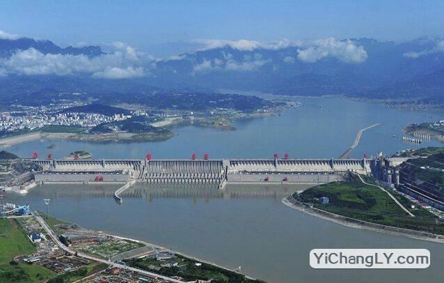 三峽大壩3