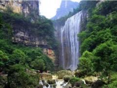 宜昌三峡大瀑布-三峡人家自驾2日游套餐