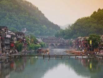 【凤凰古城旅游】宜昌到凤凰古城三日游价格