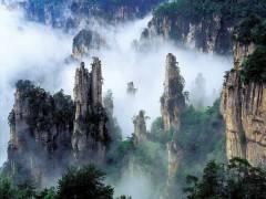 【宜昌张家界凤凰旅游】张家界、天门山、凤凰古城五日游