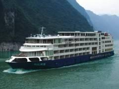 长江探索号三峡旅游,长江探索号豪华游轮,长江探索游轮船票预定