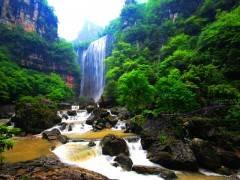 宜昌东站免费接三峡大瀑布+两坝一峡豪华游船两日游