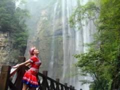 宜昌东站免费接+三峡大瀑布|两坝一峡+含三星酒店含餐2日游