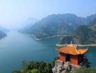 宜昌东站免费接|三峡大坝+清江画廊游船2日游超值特价|