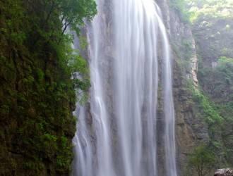 三峡大瀑布[半日]游,每日上下午两班~~