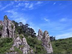 宜昌-三峡大坝+神农架+祭坛+天生桥+官门山+免费住宿三日游