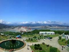 宜昌船游西陵峡+两坝一峡(葛洲坝、三峡大坝)一日游天天发班