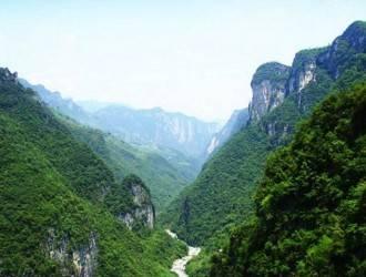 巴东神农溪、三峡女人谷二日游