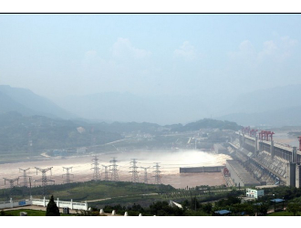乘豪华游船过三峡大坝垂直升船机+三峡大坝含宜昌往返车费1日游