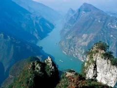 宜昌-重庆奉节 长江三峡游船(西陵峡 巫峡 瞿塘峡)三日游