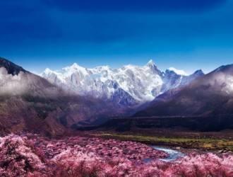 《西藏360》布达拉宫、大昭寺、雅鲁藏布江大峡谷卧飞10日游