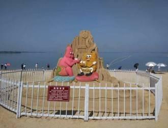 宜昌--荆门【玩沙戏水】漳河,带你走进精雕细琢的世界