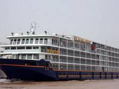 宜昌到重庆维多利亚系列豪华游船船票超值预定