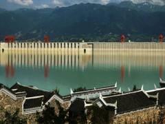 宜昌乘游轮去长江三峡二日游(屈原故里、三峡大坝、白帝城)