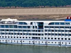 长江黄金三号游船-三峡旅游船
