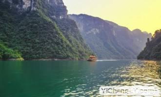 长阳以生态文明建设引领旅游业发展