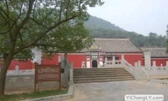 当阳签约30亿元玉泉寺旅游项目