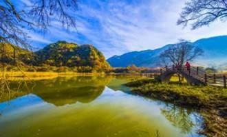 神农顶景区开放大九湖景区三个月门票全免费