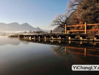 大九湖国家湿地公园旅游攻略