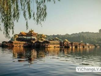 去杭州西湖要多少钱?