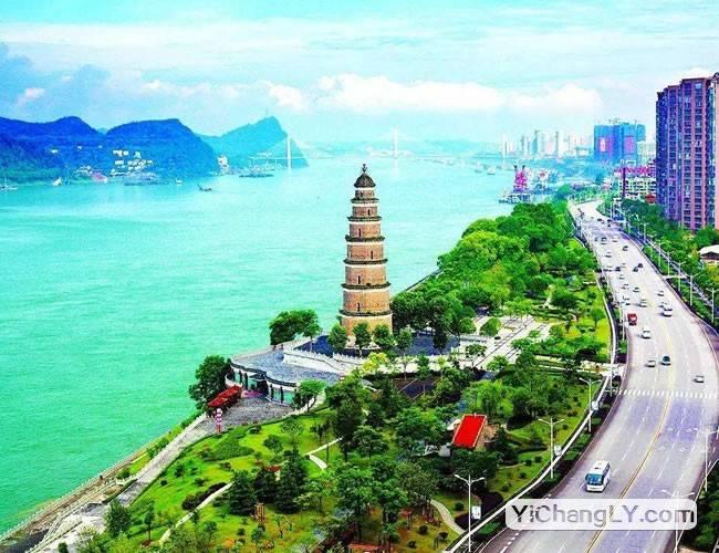 最新宜昌旅游宣传口号出炉