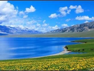 新疆伊犁赛里木湖 伊犁杏花沟双飞8日游 新疆旅游攻略