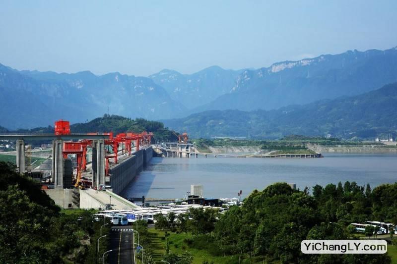 印度叫嚣要炸毁三峡大坝