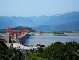【三峡大坝半日游】 三峡大坝
