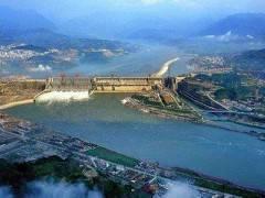 【水利工程】三峡大坝半日游