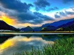 宜昌乘船进神农架、养生大九湖休闲三日游