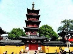 宜昌到华东五市 玩转古镇园林 双飞5日游