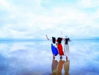 宜昌到西北张掖、嘉峪关、敦煌、茶卡盐湖、青海湖旅游