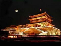 宜昌到西安兵马俑、华清池、大明宫、大雁塔广场、双卧4日游