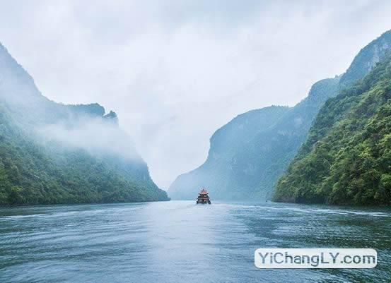 清江画廊——心灵的栖息地