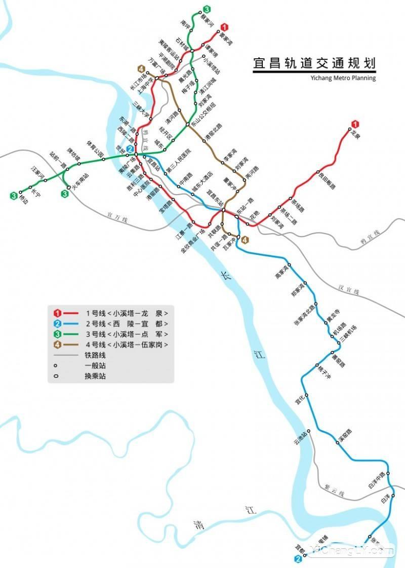 宜昌城市轨道交通