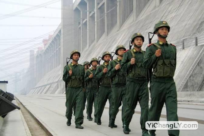 三峡大坝为什么敢称不怕核武器攻击
