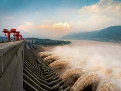 宜昌三峽人家+三峽大壩全景兩日游住【三峽人家】景區內