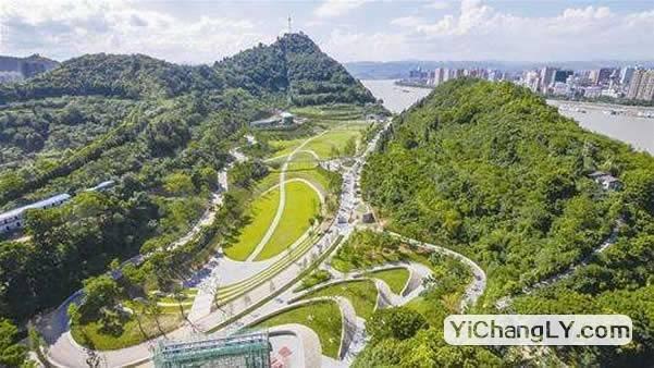 全域旅游推动振兴 远安描摹绿色发展