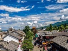 宜昌到云南旅游--昆大丽+泸沽湖双飞8日游线路推荐