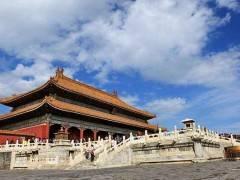 北京游学之旅双卧7天|宜昌出发,给你不一样的北京游