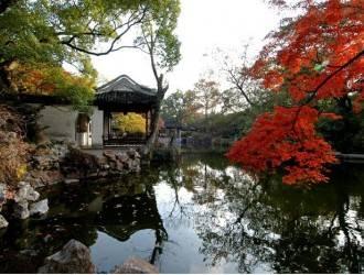 南京、无锡、苏州、杭州、上海双动5天|宜昌到华东旅游线路报价