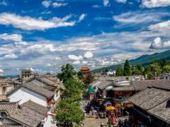 宜昌出发到云南昆明、大理、丽江双飞六日游多少钱