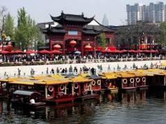 华东五市、水乡乌镇双动5日游线路【宜昌到华东旅游多少钱】