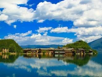 丽江、泸沽湖四晚五天品质游线路