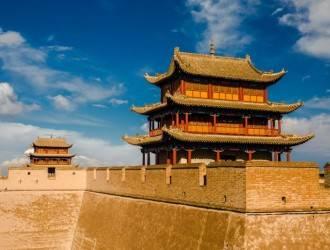 兰州、嘉峪关、张掖双飞六日游线路|宜昌到兰州旅游多少钱