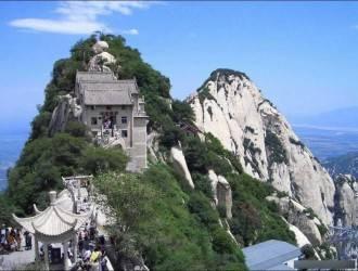 【宜昌到西安旅游必去景点】西安兵马俑、法门寺、华山双卧6日游